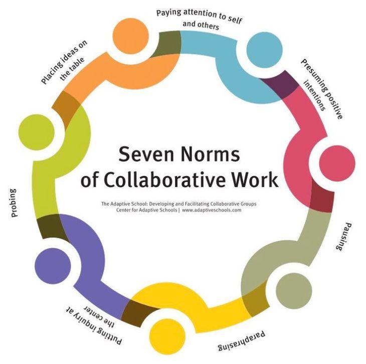 seven norms